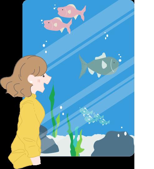 水族館 多度津